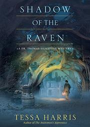 SHADOW OF THE RAVEN by Tessa Harris