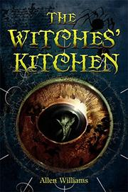 Cover art for THE WITCHES' KITCHEN