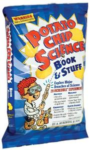 Cover art for POTATO CHIP SCIENCE