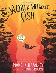 Cover art for WORLD WITHOUT FISH
