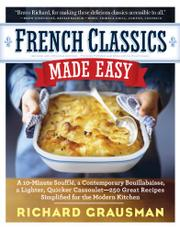 Book Cover for FRENCH CLASSICS MADE EASY
