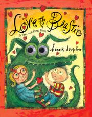 Book Cover for LOVE THE BEASTIE