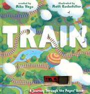 TRAIN by Mike Vago