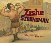 ZISHE THE STRONGMAN by Robert Rubenstein