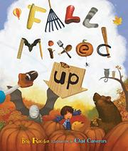 Cover art for FALL MIXED UP