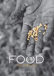FOOD by Kathlyn Gay