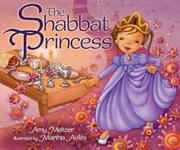 Book Cover for THE SHABBAT PRINCESS