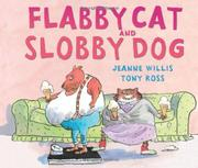 Book Cover for FLABBY CAT AND SLOBBY DOG