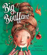 Book Cover for BIG BOUFFANT