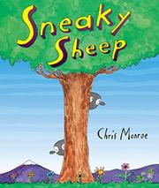Book Cover for SNEAKY SHEEP