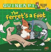 Cover art for THE FERRET'S A FOOT