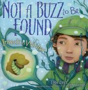 Cover art for NOT A BUZZ TO BE FOUND