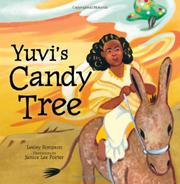 Cover art for YUVI'S CANDY TREE