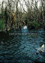 Book Cover for LOST IN THE RIVER OF GRASS