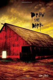 Cover art for DRAW THE DARK