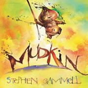 Book Cover for MUDKIN