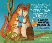 Book Cover for WHAT TO EXPECT WHEN YOU'RE EXPECTING JOEYS