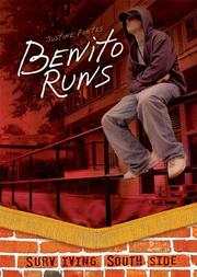 BENITO RUNS by Justine Fontes