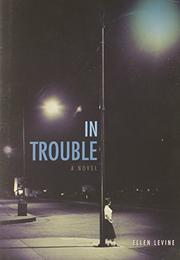 Cover art for IN TROUBLE