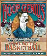 HOOP GENIUS by John Coy