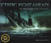 Cover art for ICEBERG RIGHT AHEAD!