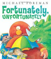 Cover art for FORTUNATELY, UNFORTUNATELY