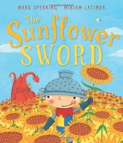 Cover art for THE SUNFLOWER SWORD