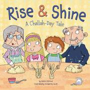 RISE AND SHINE by Karen Ostrove