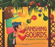 THE VANISHING GOURDS by Susan  Axe-Bronk