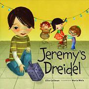 JEREMY'S DREIDEL by Ellie Gellman