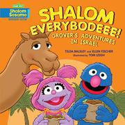SHALOM EVERYBODEEE! by Tilda Balsley
