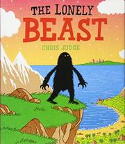 Cover art for THE LONELY BEAST