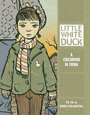 Book Cover for LITTLE WHITE DUCK