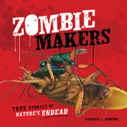 Book Cover for ZOMBIE MAKERS