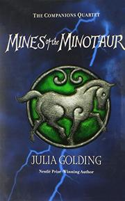 Cover art for MINES OF THE MINOTAUR