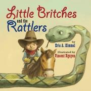 LITTLE BRITCHES AND THE RATTLERS by Eric A. Kimmel