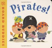 Book Cover for PIRATES!