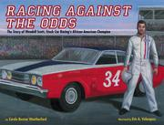 RACING AGAINST THE ODDS by Carole Boston Weatherford