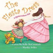 THE FIESTA DRESS by Caren McNelly McCormack