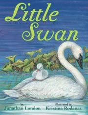 Book Cover for LITTLE SWAN