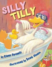 SILLY TILLY by Eileen Spinelli