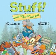 STUFF! by Steven Kroll