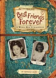 BEST FRIENDS FOREVER by Beverly Patt