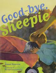 Book Cover for GOOD-BYE, SHEEPIE