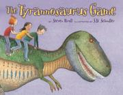 Cover art for THE TYRANNOSAURUS GAME