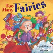 Book Cover for TOO MANY FAIRIES