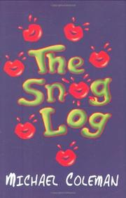 THE SNOG LOG by Michael Coleman
