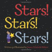 Book Cover for STARS! STARS! STARS!
