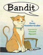 Book Cover for BANDIT'S SURPRISE