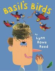 BASIL'S BIRDS by Lynn Rowe Reed